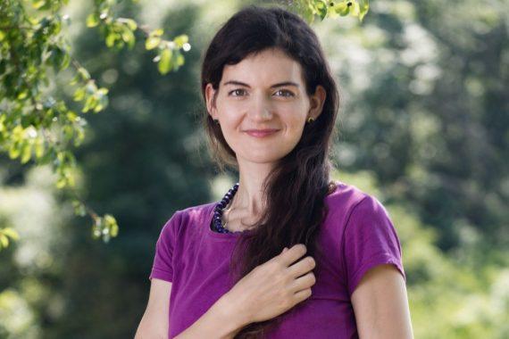 Psychoterapeutka Monika Skutková o metodě snímkování, přítomném okamžiku a sebelásce