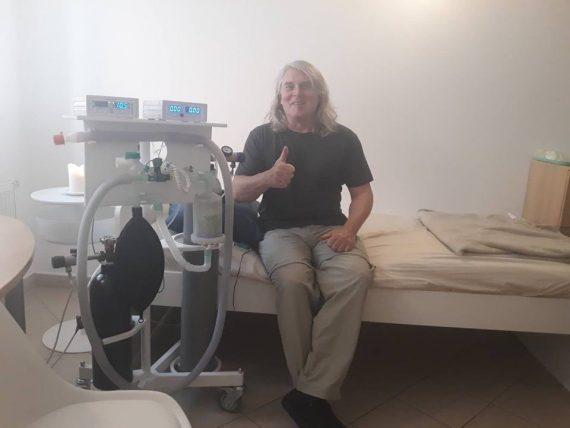 Xenonová terapie – mimořádná léčba prakticky všech orgánů, změněné stavy vědomí i lepší meditace