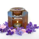 Rozvoňte svoji aromalampu jarem