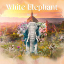 White Elephant – symbol harmonie, pochopení, vyrovnanosti a hojnosti, vnitřního klidu a moudrosti