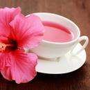 Ibiškový čaj výrazně snižuje krevní tlak