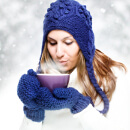V zimě prohřejte tělo zevnitř i zvenku. Pomohou správné potraviny, bylinné koupele i oleje