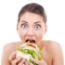 Chuť k jídlu – je lepší malá nebo velká?
