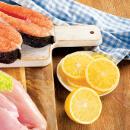Dělená strava aneb rozdělovat jídlo na kytičky a zvířátka?