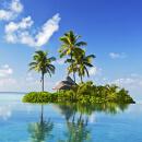 Cestování po exotických zemích