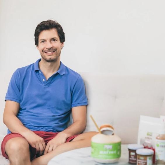 Zakladatel Freshbedýnek Filip Říha o tom, jak mít více energie a být v lepší kondici