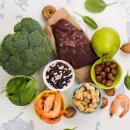 Kyselina listová aneb jíme zeleninu, protože je zdravá!