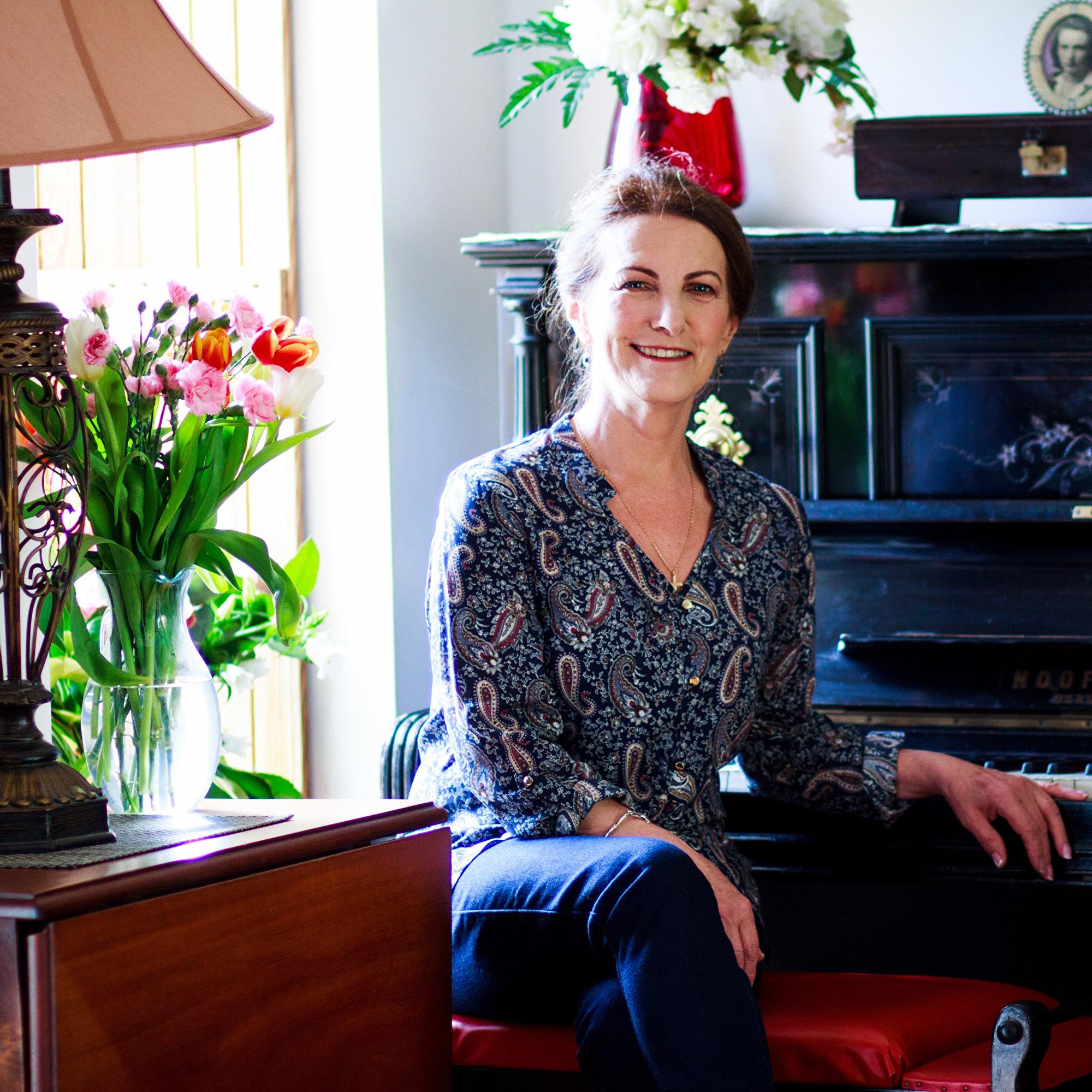 """Lorna Byrne pro Celostní medicínu: """"Věřte andělům a více se starejte o přírodu. Je to to nejcennější, co máte."""""""