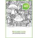 Medicinální houby – Syndrom vyhoření