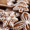 Zdravé nepečené vánoční cukroví