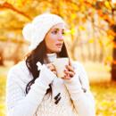 Podzimní počasí přináší chřipku, ale potrápí i žaludek, pokožku a močové cesty