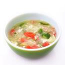 Polévka z Bali