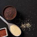 Přeborníci bez lepku – quinoa