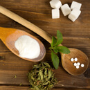 Vychutnejte si sladkou chuť bez cukru