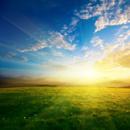 Konečně slunce