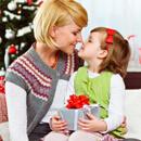 Vánoce a rodina