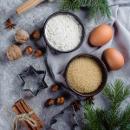 Vánočka, cukroví a jiné sladké pochutiny