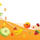 Vitamín C v přírodě