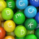 Vitamin K2 (menachinon) – méně známější bratr vitamínu K1 (fylochinon)