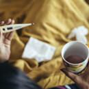 Věčné pokašlávání, ztráta energie a nová antibiotika? Příčina může být i jiná