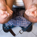 Zdravou stravou proti zácpě