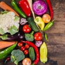 Jak na grilování zeleniny