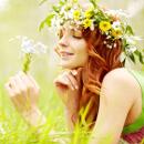 Vitamíny a minerály na jaře
