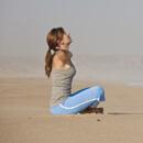 Jak provádět meditaci během chůze