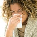 Podzim a dýchací potíže
