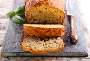 Provoňte dům čerstvě upečeným chlebem