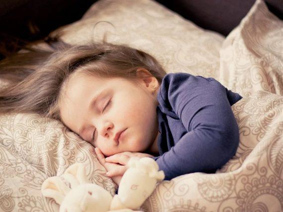 Přírodní látky pro doplnění imunity u dětí