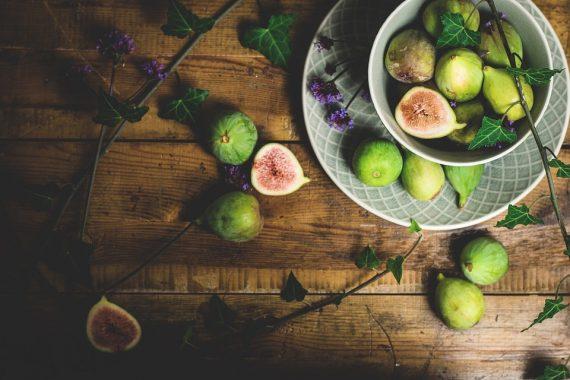 Fíky, čerstvé či sušené, výtečné zpestření našeho dne