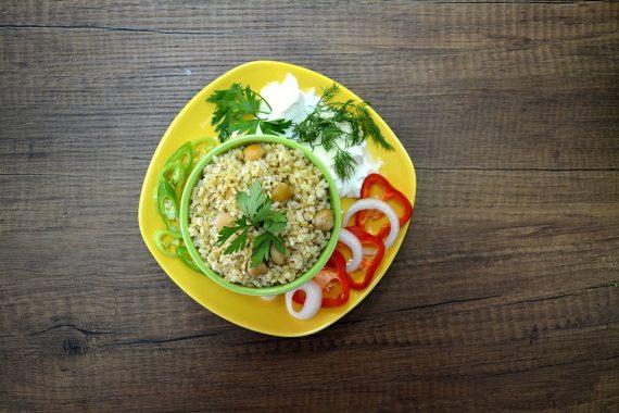 Bulgur – zdraví prospěšná obilovina