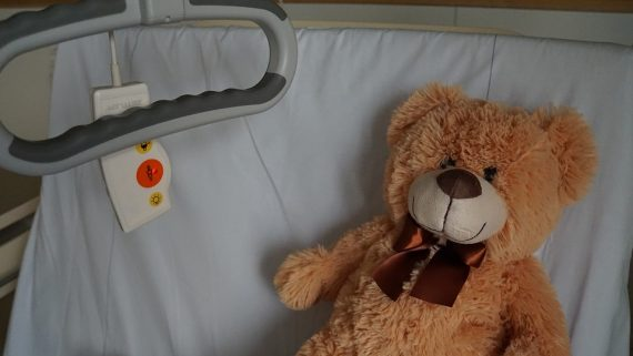 Jak posílit imunitu dětí v chřipkovém období?