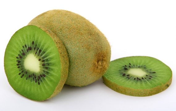 Úžasné kiwi plné vitamínů
