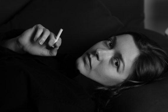 Přírodní látky na podporu odvykání kouření