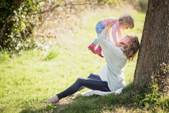 Jak odstavit dlouhodobě kojené děti