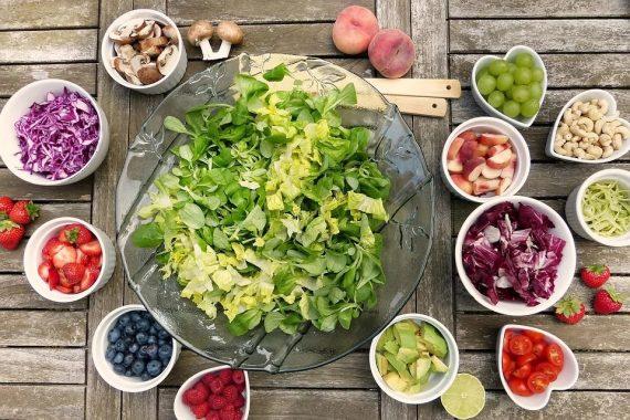 A co kdybychom každý den jedli to stejné?