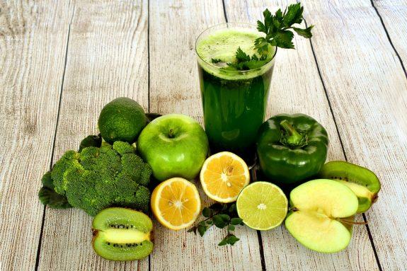 Ovoce a zelenina přinášejí zdraví
