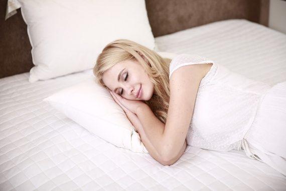 Přírodní látky u poruch spánku