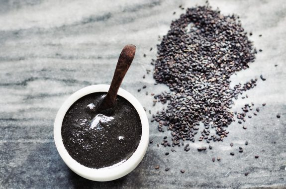 Lahodné a výživné tahini