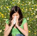 Alergie – 1. část